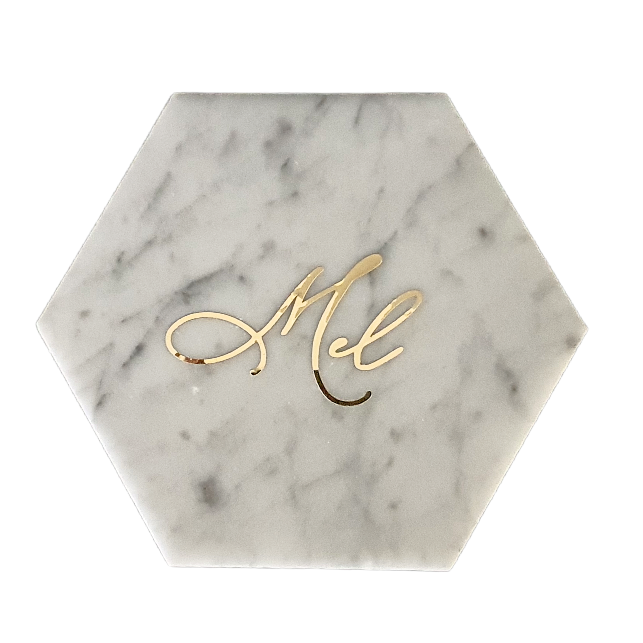 Marble Coaster Decal
